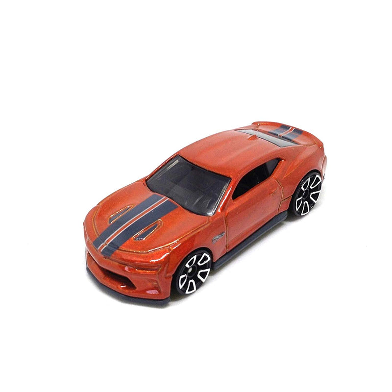 Hot Wheels 50th Camaro - Orange - GM Company Store