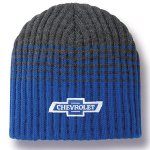 Chevrolet Vintage Bowtie Beanie - GM Company Store