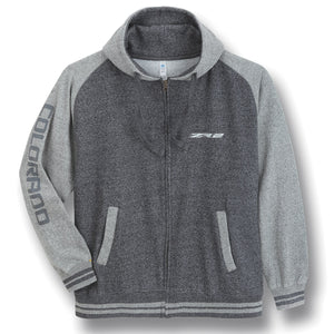 Chevrolet ZR2 Sweatshirt Jacket