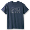 GMC General Motors Company Vintage Trucks Tee - GM Company Store