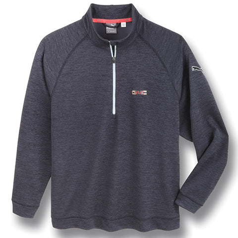 GMC Puma Quarter Zip Jacket