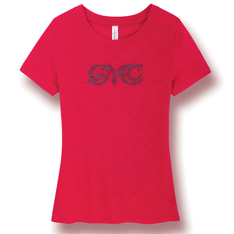 Ladies Vintage GMC Tee