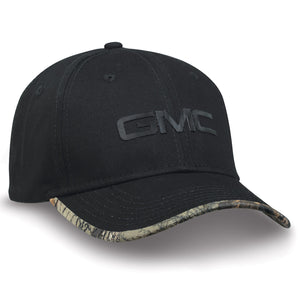 GMC Camo Trim Cap