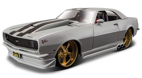 1:24 Classic Muscle 1968 Chevy Camaro - GM Company Store