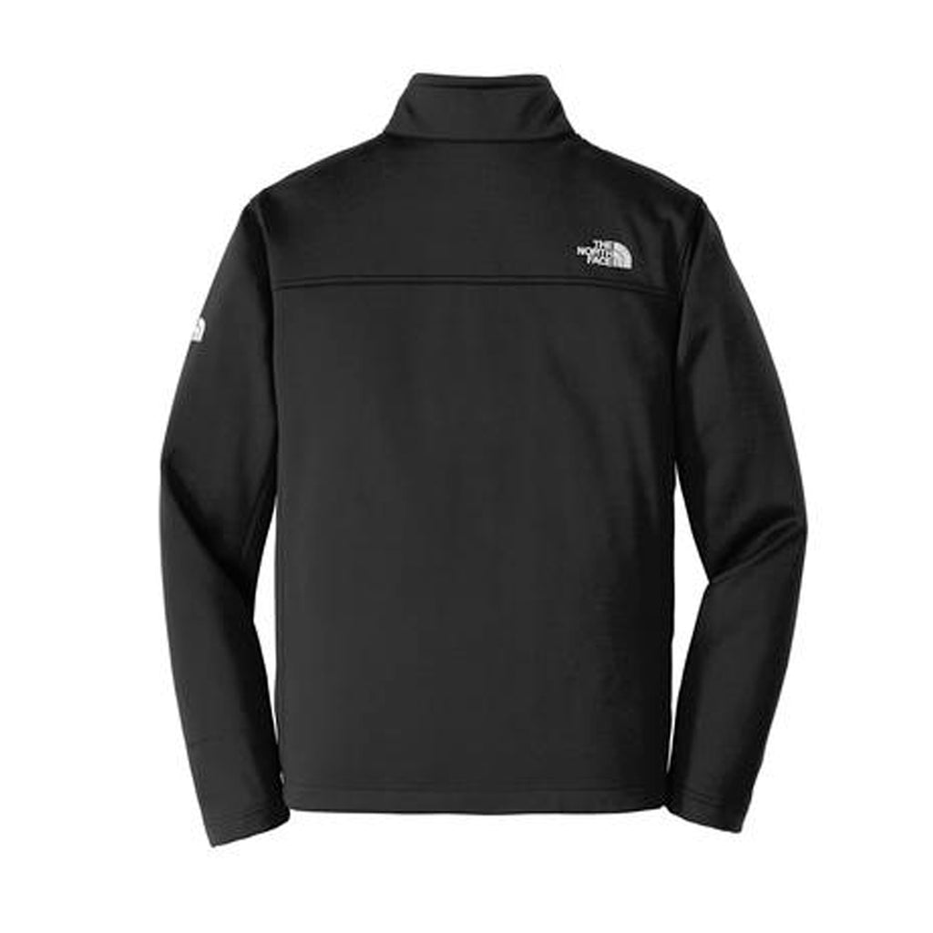General Motors - The North Face - Men's Ridgeline Soft Shell Jacket - Black