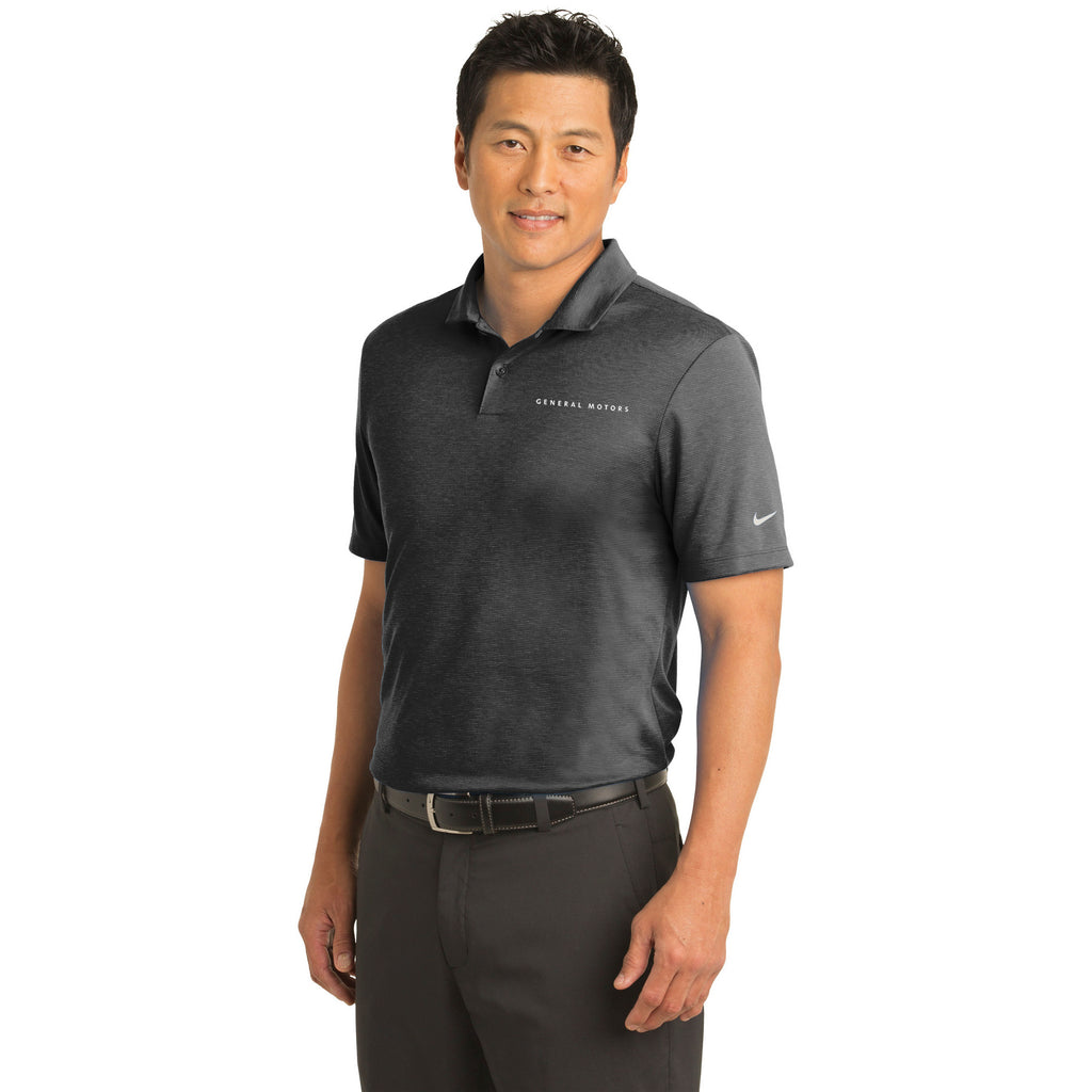 General Motors Nike Dri-FIT Prime Polo