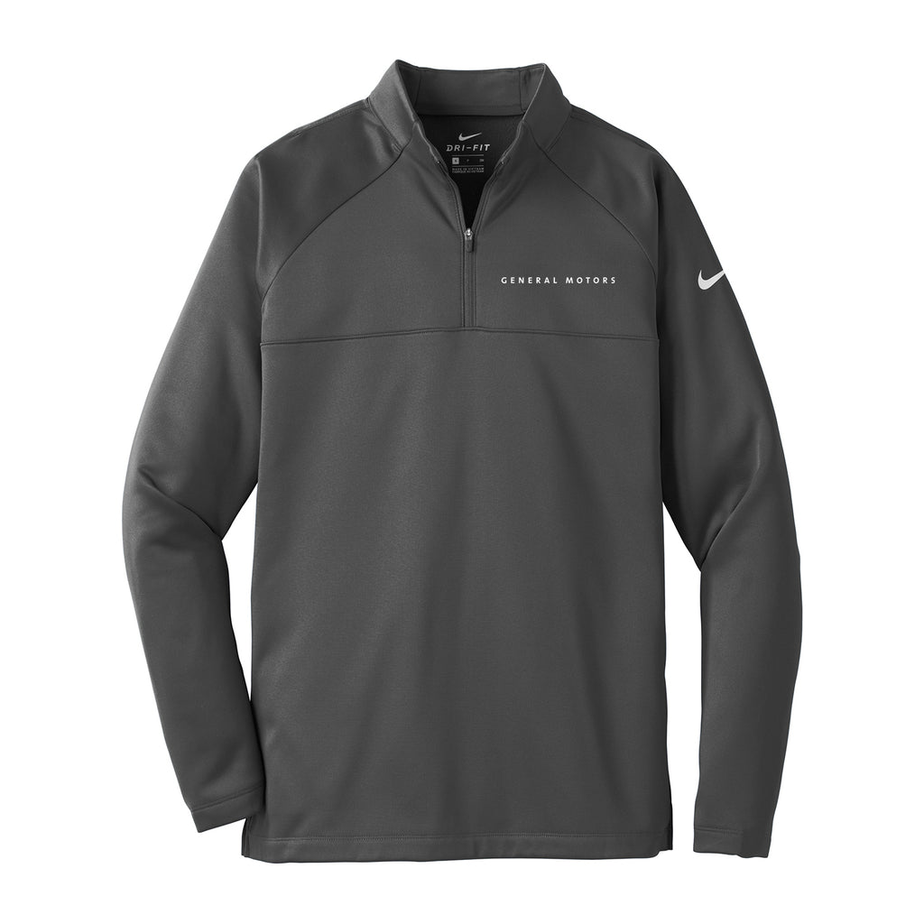 General Motors Nike Therma-FIT 1/2-Zip Fleece