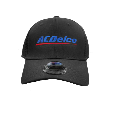 6ae91a88 ACDelco Hat Blk - GM Company Store