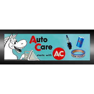 ACDelco Auto Care Vintage Print - GM Company Store