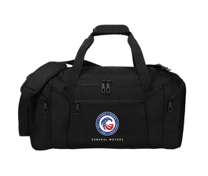 GM Veterans Form Duffel - GM Company Store