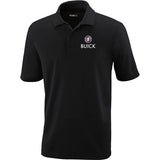 Men's Buick Performance Pique Polo