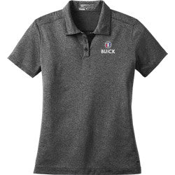 Ladies Nike Buick Dri-FIT Polo