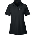 Ladies Buick Performance Polo - GM Company Store