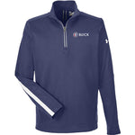 Buick Men's 1/4 Zip Pullover-Under Armour - GM Company Store