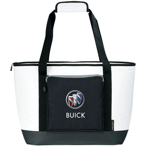 Buick 30 Can Cooler Tote - GM Company Store