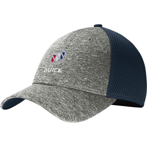 Buick Stretch Mesh Back Hat - GM Company Store
