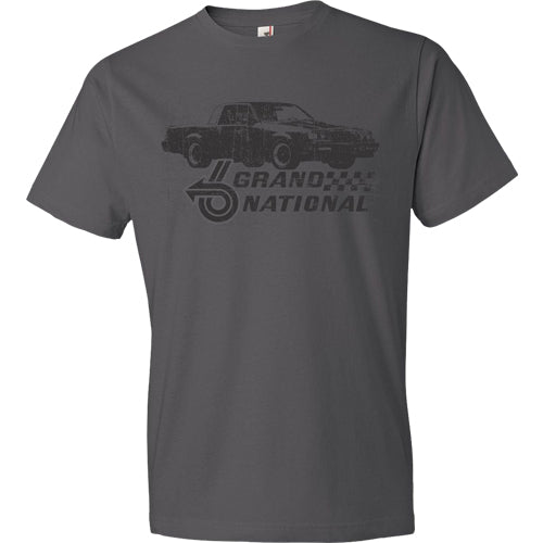 Buick Grand National T-Shirt - GM Company Store