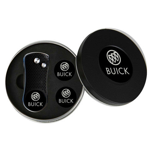 Buick Golf Ball Mark & Repair Tool Kit - GM Company Store