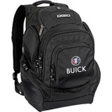 Buick Ogio Backpack - GM Company Store
