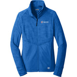 Ladies Buick Ogio Full Zip Jacket - GM Company Store