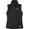The North Face Soft Shell Vest Buick- Ladies - GM Company Store