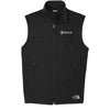 Buick Men's North Face Soft Shell Vest - GM Company Store