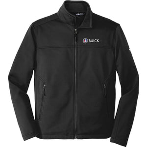 Men's Buick The North Face Soft Shell Jacket - GM Company Store