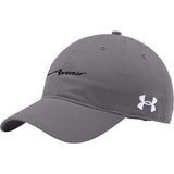 Avenir OS Adjustable Under Armour Hat - GM Company Store