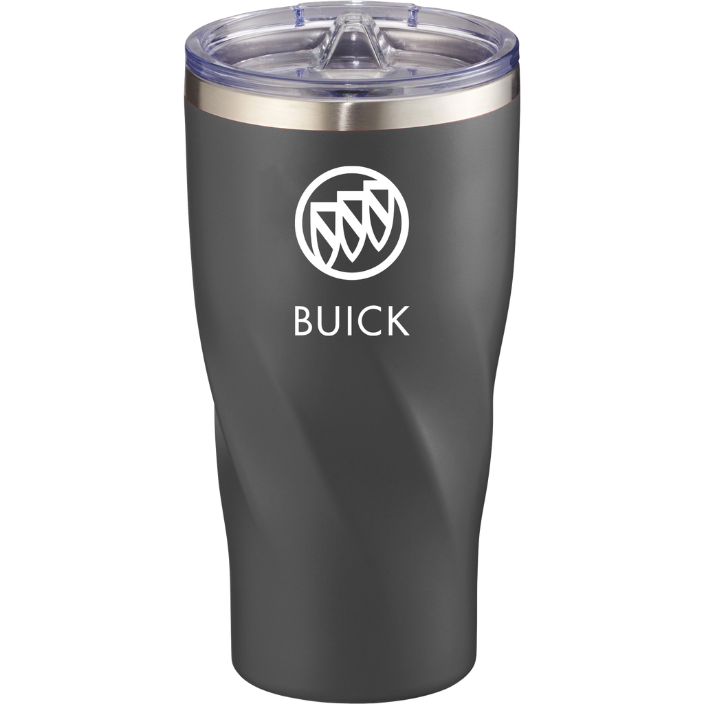 Buick Copper Insulated 20oz Tumbler