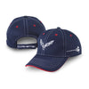 Corvette All-American Stingray Cap - GM Company Store