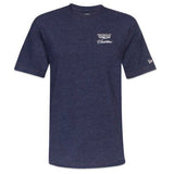 Cadillac New Era Navy Tee - GM Company Store