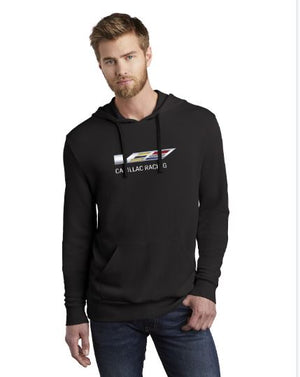 Cadillac Racing Light Weight Terry Hoodie - GM Company Store
