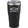 Chevrolet Copper Insulated 20oz Tumbler