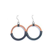 Mend On The Move Circle Of Comfort Earrings - GM Company Store
