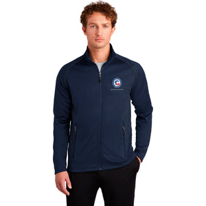 GM Veterans Eddie Bauer Full Zip
