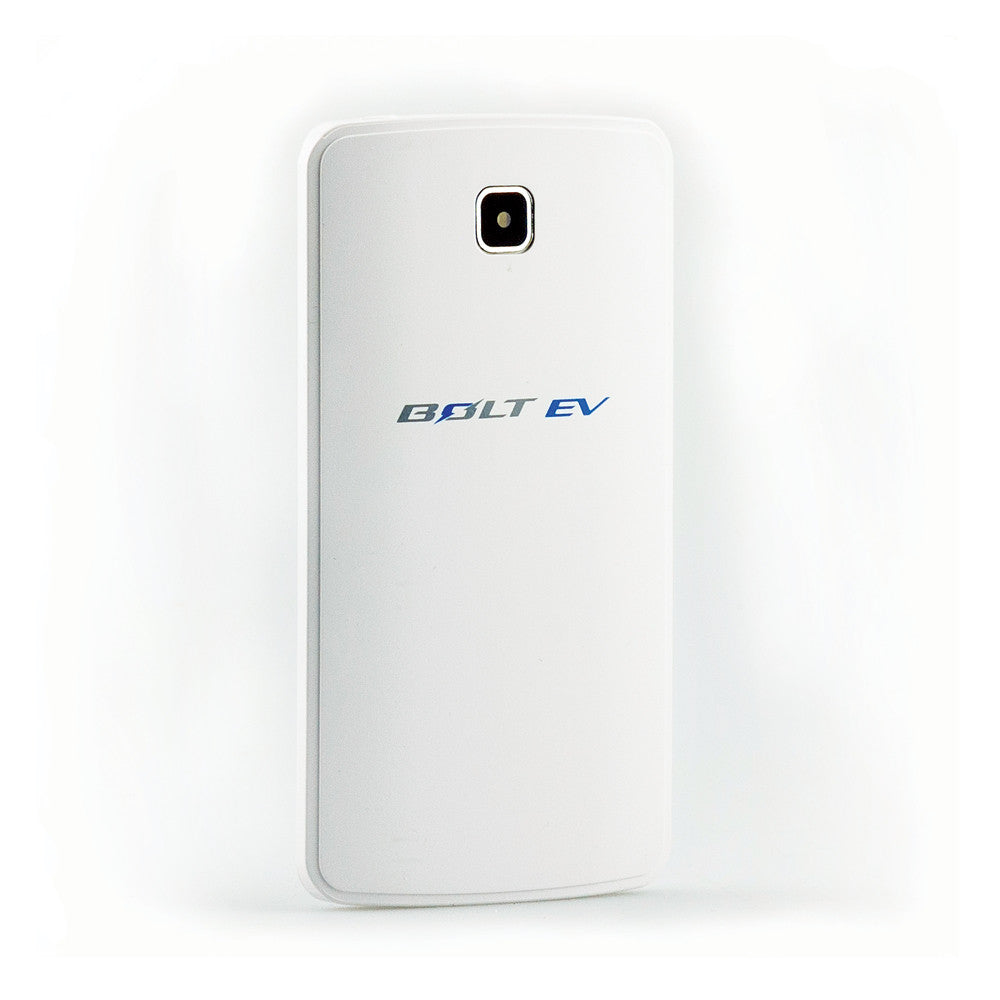 Bolt EV Power Bank White - GM Company Store