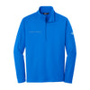 General Motors - The North Face - Men's 1/4 Zip Fleece - Monster Blue - GM Company Store