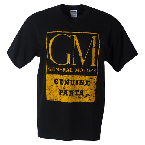 GM Genuine Parts General Motors T-Shirt