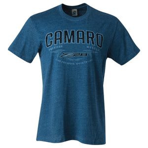 Camaro Z28 American Muscle Tee - GM Company Store