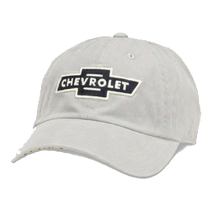 Chevrolet Hat-Chrome by American Needle - GM Company Store