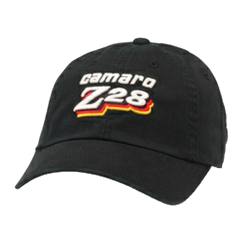 Camaro Z28 Hat-Dark Navy By American Needle - GM Company Store