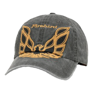 Firebird Hat - GM Company Store