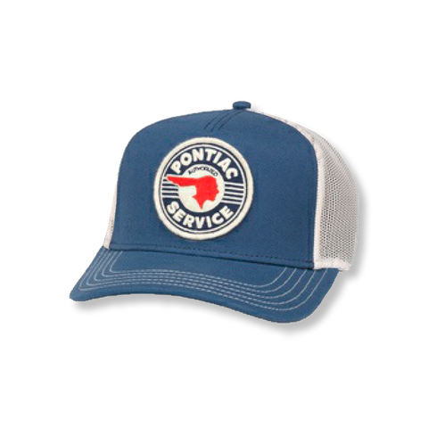 Pontiac Service Hat by American Needle