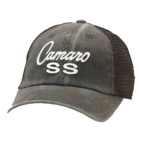 Camaro SS Hat by American Needle - GM Company Store
