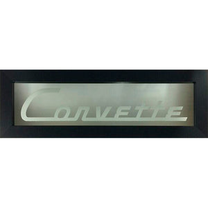 C1 Corvette Signature Mirror - GM Company Store