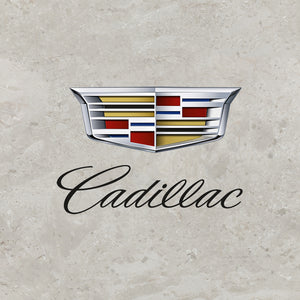Cadillac Magnets - GM Company Store