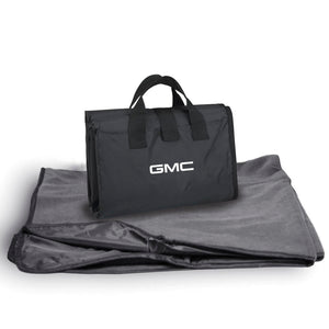 GMC Travel Blanket - GM Company Store