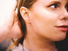 Mend On The Move Tiny Spark  Earrings - GM Company Store