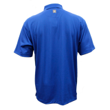 General Motors Men's Nike Polo-Royal