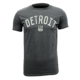 Detroit General Motors Vintage 1948 GM Logo T-shirt - GM Company Store